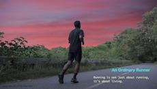 An Ordinary Runner Movie